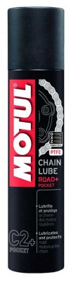 MOTUL  C2+ CHAIN LUBE ROAD+ POCKET 100мл