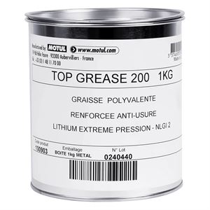 MOTUL  TOP GREASE 200 1кг
