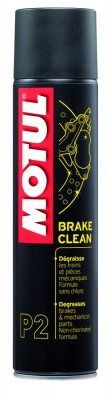 MOTUL  P2 BRAKE CLEAN 400мл